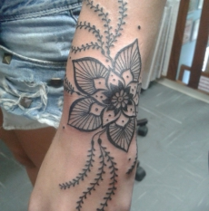 Ilha Nativa Tattoo Brasil