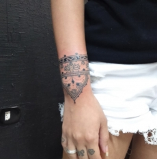 Maha Tattoo