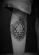 At Mystical Pain Tattoo 2017